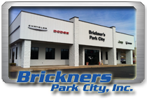 Brickners Park City Wausau WI Dealer Website