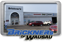 Brickner's of Wausau WI Dealer Website
